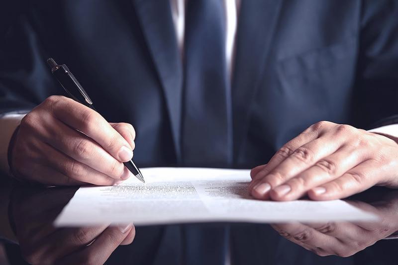 Ассоциация юристов попросила поддержать адвокатуру и нотариат