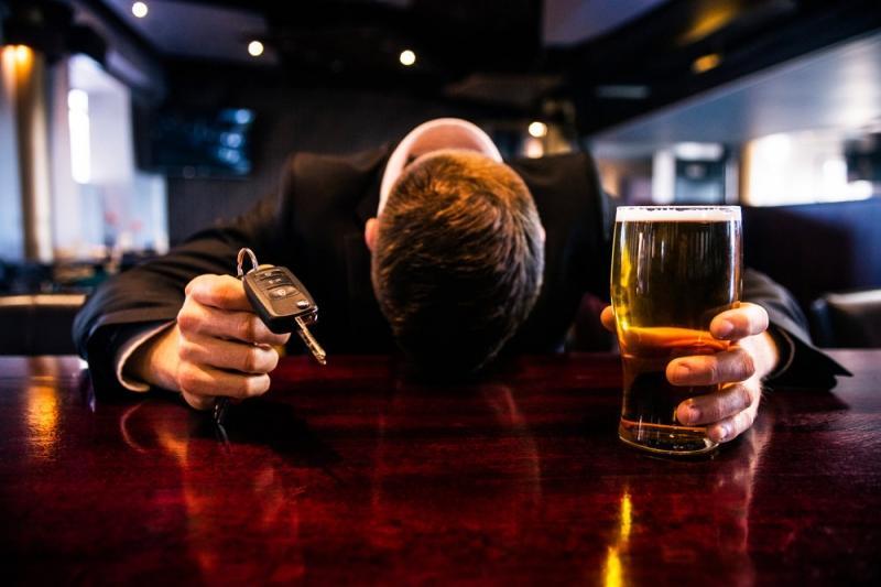 Устроивших смертельное ДТП пьяных водителей приравняют к убийцам