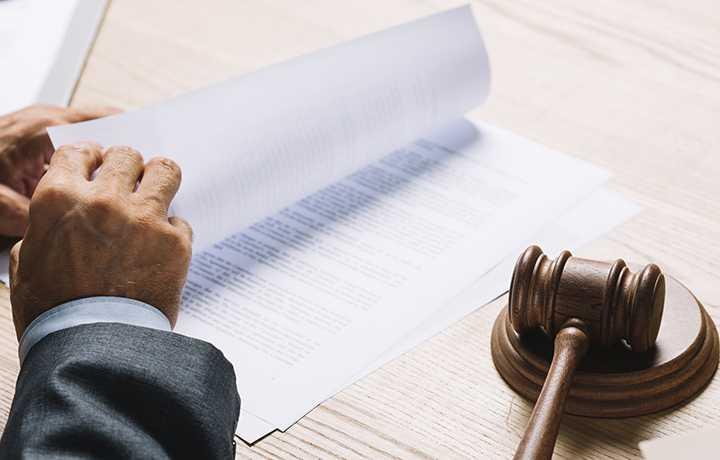 ВС: Копирование обвинительного заключения в приговор не влияет на юридическую оценку действий осужденной