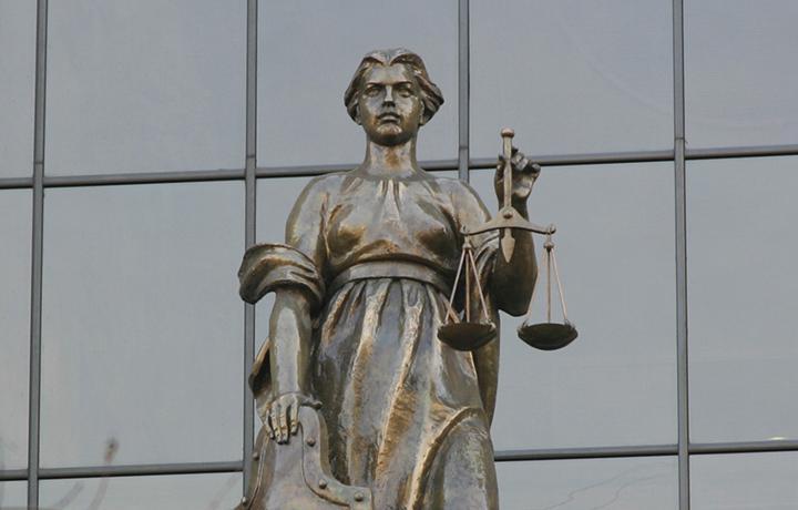 ВС отменил постановления о продлении срока содержания под стражей на основании решения ЕСПЧ