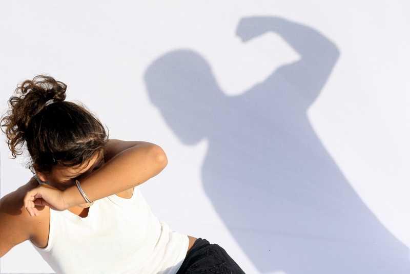 ВС предложил упростить привлечение к ответственности за домашнее насилие