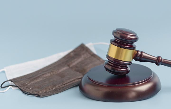 ВС признал уважительной неявку ростовского адвоката в московский суд из-за «коронавирусных» ограничений