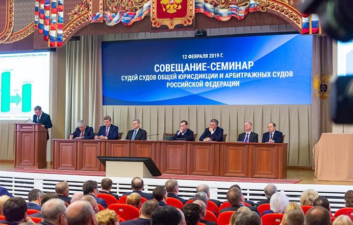 Вячеслав Лебедев: Уголовный проступок – это шанс для совершившего преступление одуматься