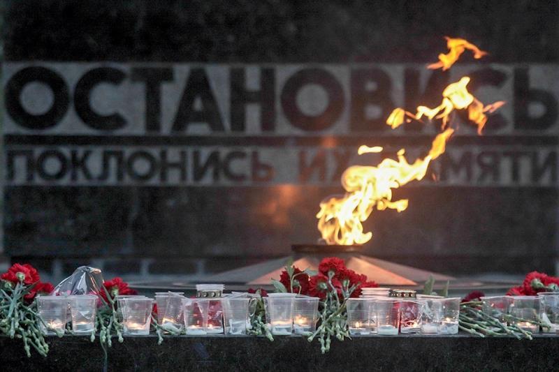 За осквернение мемориалов в России теперь могут лишить свободы