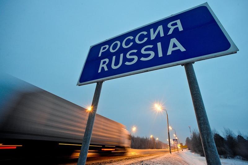 За попытки отдать территории РФ будут сажать в тюрьму на срок до 10 лет