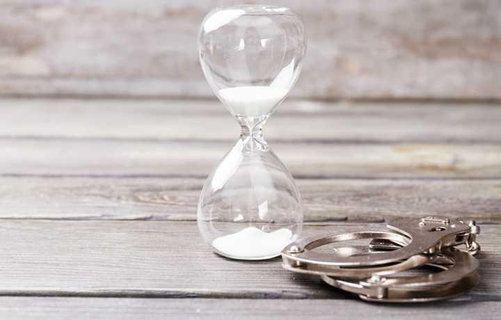 Зампредседателя ВС не передал в Президиум вопрос об исчислении срока для УДО после смягчения наказания
