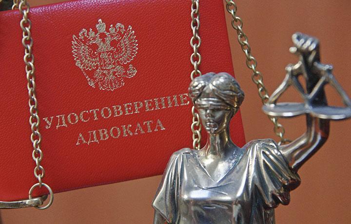 Защита адвоката Владимира Зубкова раскритиковала определение апелляции об отмене обвинительного приговора