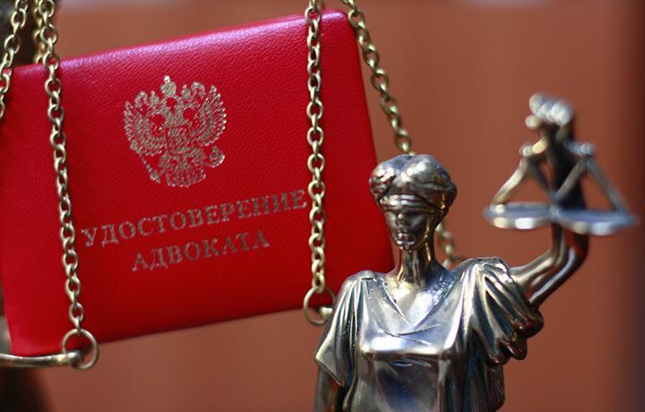 Защита добилась изменения подсудности по уголовному делу адвоката Лидии Голодович
