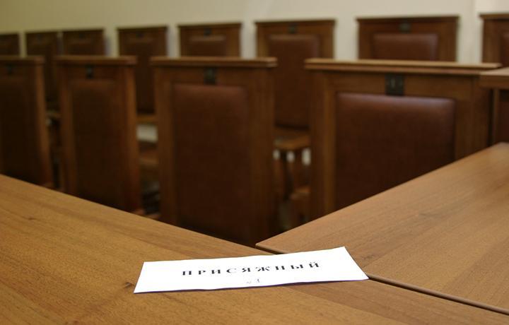 Заявление присяжной о знакомстве с подсудимым привело к отмене оправдательного приговора