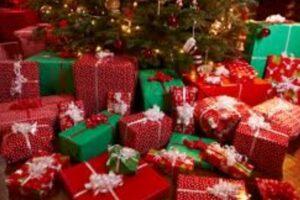 Что подарить на Новый год. 10 идей